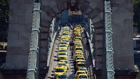 Węgry będą blokować strony nielegalnych firm taksówkarskich