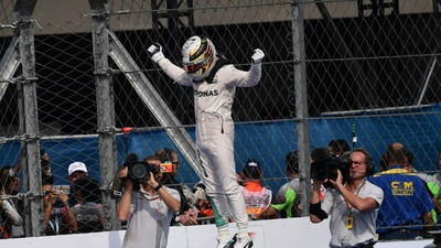 Lewis Hamilton 'ready to race harder than ever'