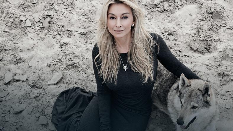 Martyna Wojciechowska Zaprezentowala Druga Odslone Swojej Kolekcji