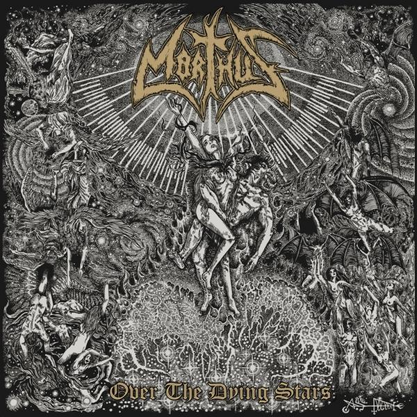 """MORTHUS – """"Over The Dying Stars"""""""