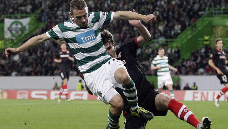 Sporting - Athletic 2:1