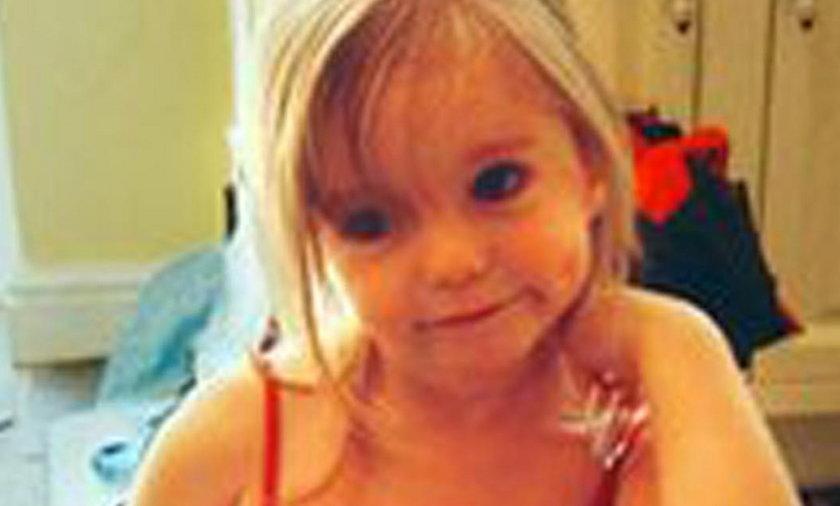Madeline McCann zaginęła w 2007 r.