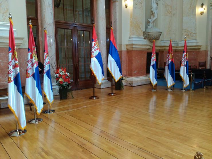skupština zastave