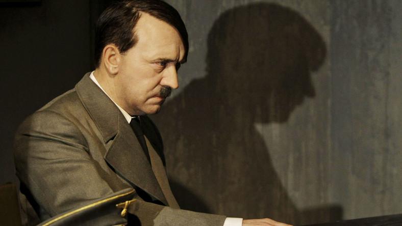 """Sensacje brytyjskiego wywiadu. Hitler miał """"kompleks mesjasza"""""""