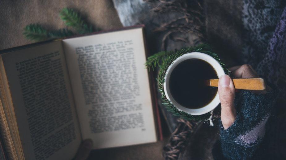 10 powieści kryminalnych na długie zimowe wieczory