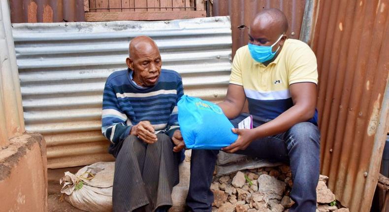 Millicent Omanga's defection complicates Ruto's food donation programme