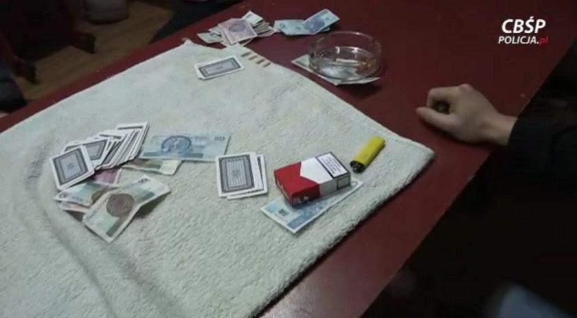 Wietnamskie kasyno w Rzgowie