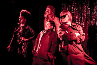 Teatr Extravaganza - podziemna inicjatywa, która proponuje pakt z widzem