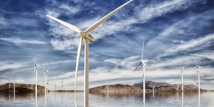 """Google w ciągu dekady ma korzystać wyłącznie z """"zielonej"""" energii"""