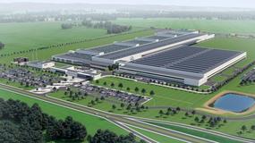 Mercedes oficjalnie rozpoczął budowę fabryki w Polsce