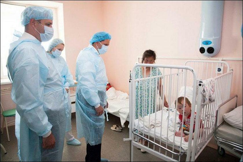 Epidemia wąglika na Syberii