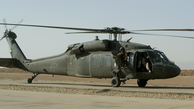 Elita armii USA trafiła na pole bitwy w Iraku i Syrii