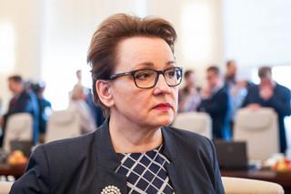 Zalewska zapowiada spotkanie samorządów Trójmiasta ws. pobicia uczennicy