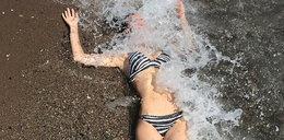 Viola Kołakowska w kuszącym bikini. Co za ciało!