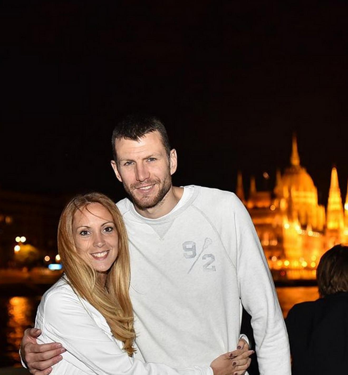 Branislav i Jelena Mitrović