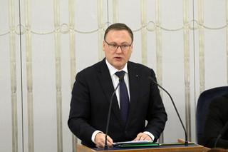 Szef KNF na dywaniku u posłów, senatora Grzegorza Biereckiego oraz prezesa banku, któremu nie dał zgody na działalność