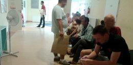 Pacjenci czekają nawet 6 godzin