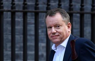 Brexit. 'Protokół północnoirlandzki wymaga zmian, nie może pozostać w obecnym kształcie'