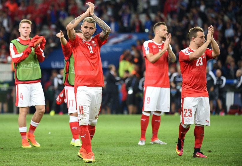 Znamy pary 1/8 finału mistrzostw Europy