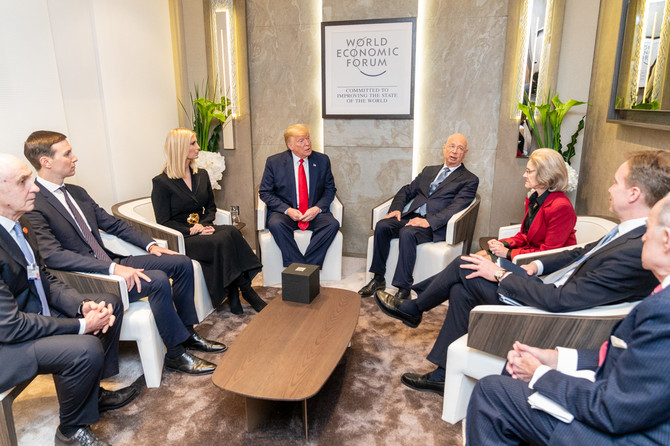 Novi sastanak u Davosu