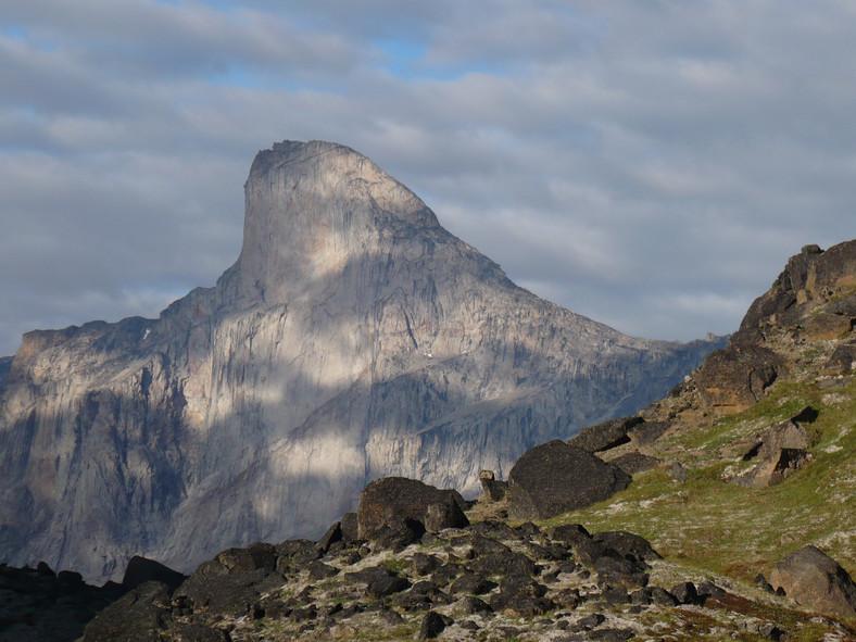 Mount Thor