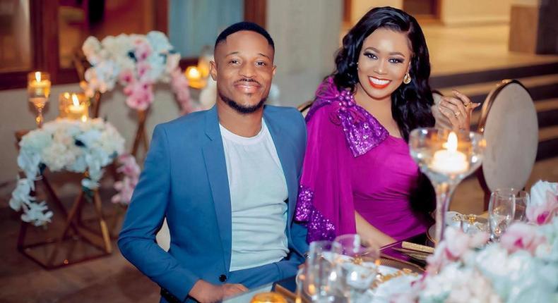 Vera Sidika and Ex-Tanzanian boyfriend Jimmy Chansa