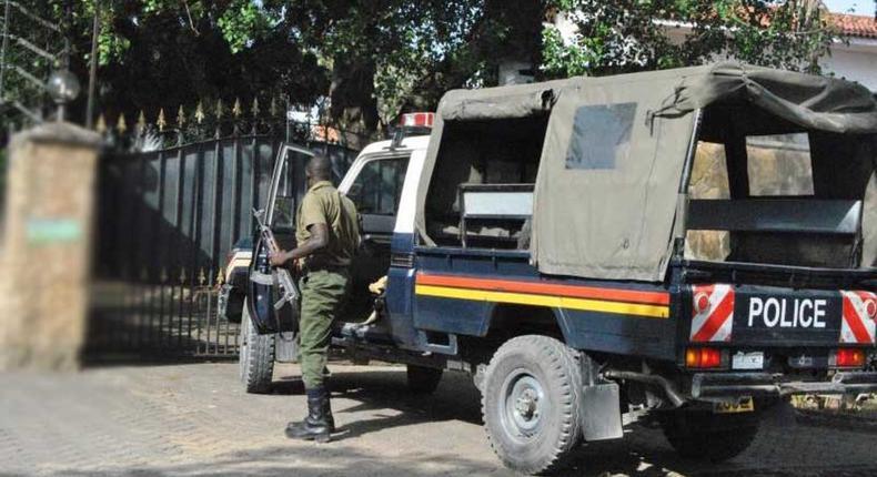 Uncle to ODM Ganda by-election candidate Reuben Katana shot dead, Malindi MP Aisha Jumwa arrested
