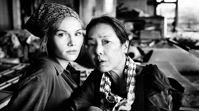 """Fukushima, moja miłość"": kadr z filmu"