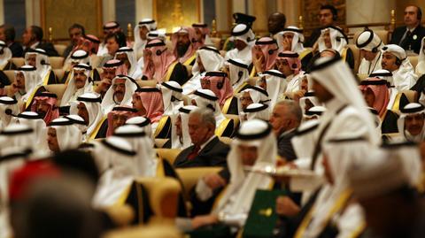 Szacunkowe dane wskazują, że OPEC osiągnęło 90 proc. docelowego ograniczenia wydobycia ropy. Dziś kartel przedstawi oficjalne dane