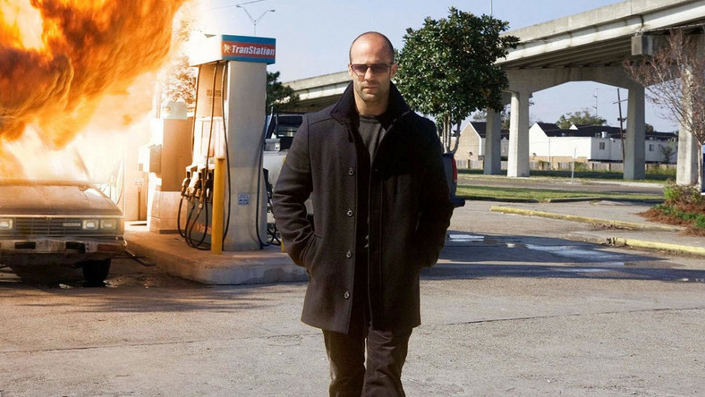 """Mechanic: Resurrection"" - kadr z filmu"