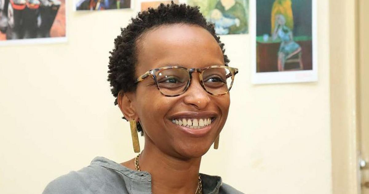I am not the news - Wambui Collymore gets tough on media after details of  Bob Collymore's Will were shared [ARTICLE] - Pulse Live Kenya