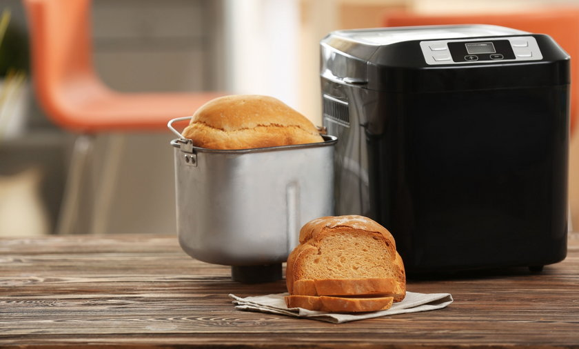Wypiekacze do chleba w różnych cenach
