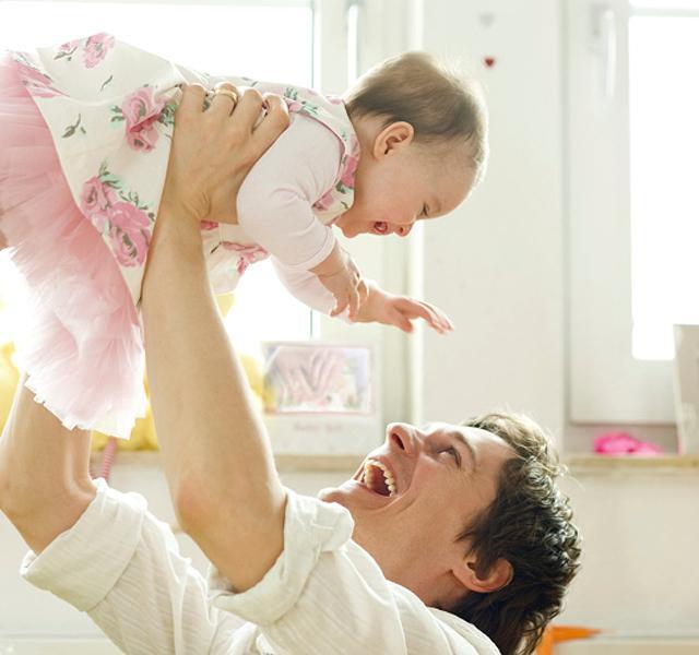 Megrázott gyermek szindróma - A csecsemő rázásának veszélyei
