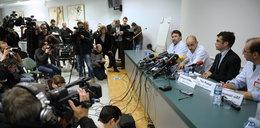 Lekarze: Schumacher nie przeżyłby bez kasku