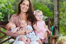 beba blizanci