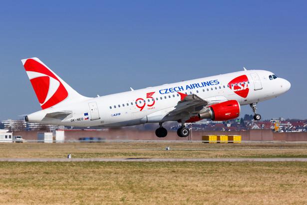 Linie lotnicze CSA