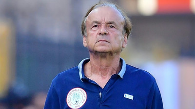 Super Eagles boss Gernot Rohr predicts difficult years for African football after coronavirus pandemic