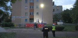 Tragedia w Koszalinie. Nie żyje dwoje dzieci. Wypadły z okna na 9. piętrze