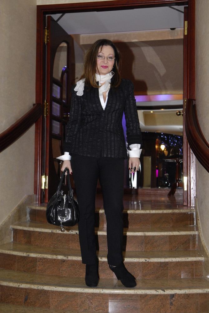 Danica Maksimović 2009. godine