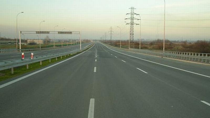 Droga S7 - wschodnia obwodnica Krakowa