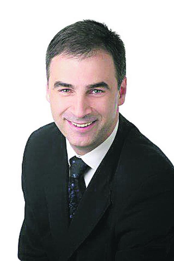 Ivan Stoilković