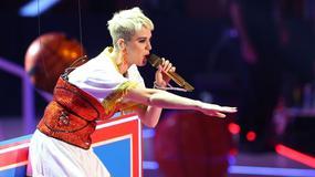 Alternatywny klip Katy Perry
