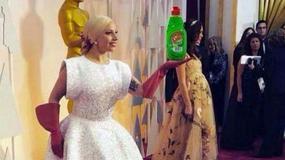 Oscary 2015: rękawiczki Lady Gagi i Jared Leto jak Jezus. Najlepsze memy