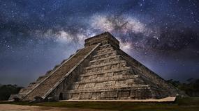 Bliźniacze cywilizacje. Świadectwo zapomnianej historii?