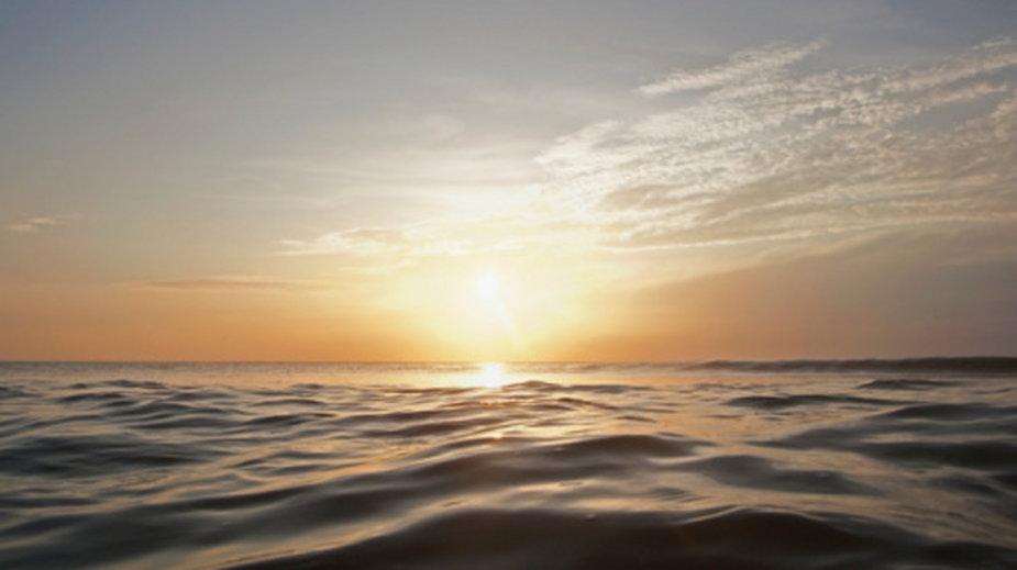 Mężczyzna utonął w Bałtyku