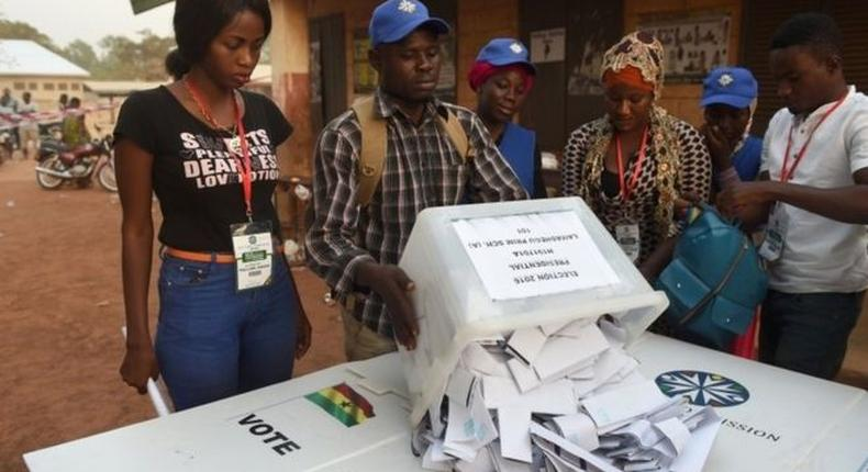 Election 2020: Rejected ballots more than combined votes of all smaller parties