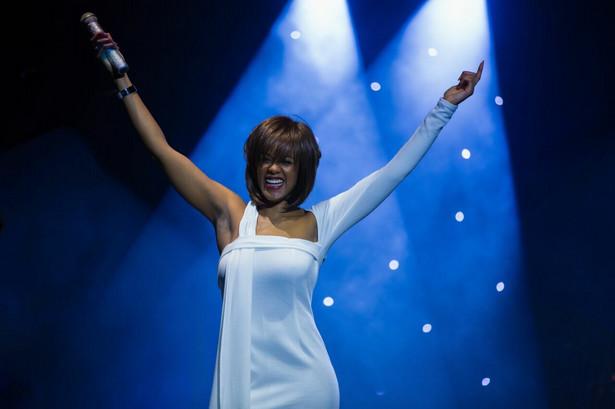 """Widowisko """"Whitney - Queen Of The Night"""" już niebawem w pięciu miastach Polski."""