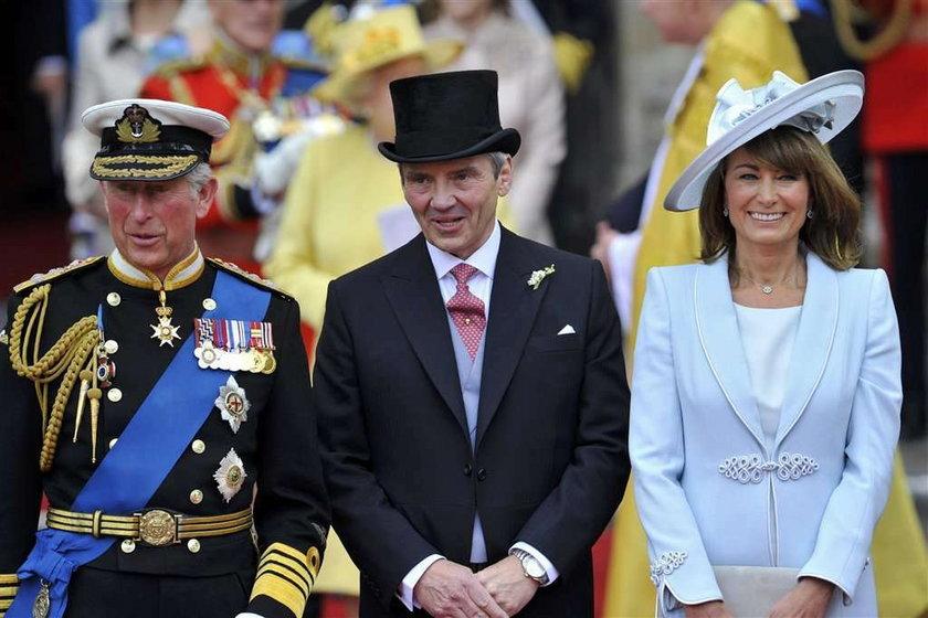 Polka zagra matkę księżnej Kate. Podobna?