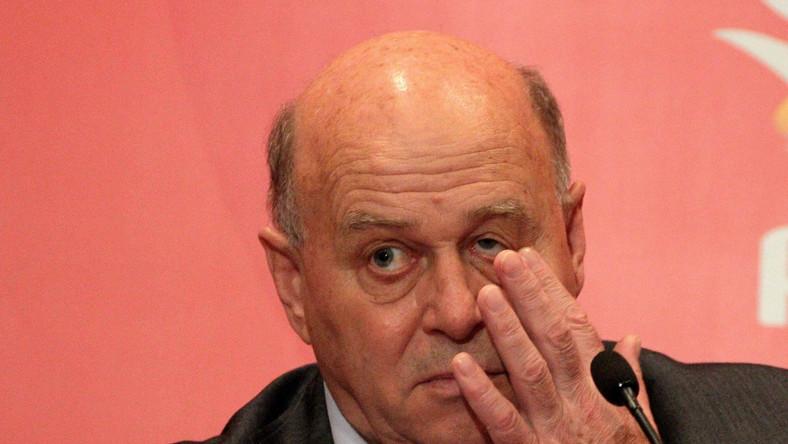 Prezes PZPN: nie jestem zdziwiony decyzją premiera Tuska