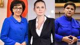 Kto jest najbardziej wpływową kobietą w polskiej polityce? Prawie połowa respondentów wskazała jedną odpowiedź. Zdziwicie się